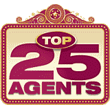 Travel Agent Magazine - Top 25 Travel Agent